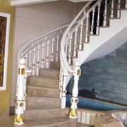 宜家风格楼梯装修