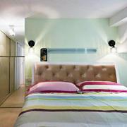 卧室背景墙设计