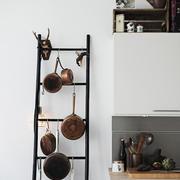 小型loft公寓简约风厨房装修