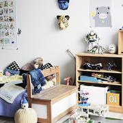 小型loft公寓简约风精美家装