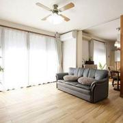 日式客厅沙发设计