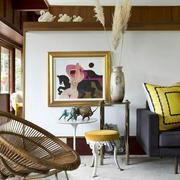 30平小型家装墙面设计