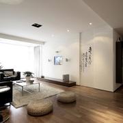 三室两厅木地板图