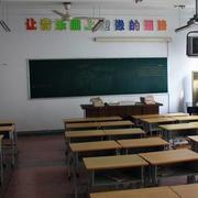 小学班级桌椅图片