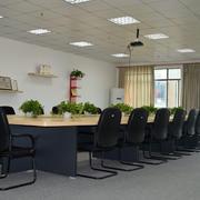 会议室地面装修图片