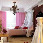 婚房窗帘装修