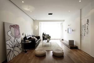 三室两厅客厅装饰画