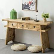 小户型书桌设计