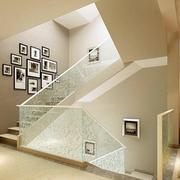 楼梯装饰画欣赏