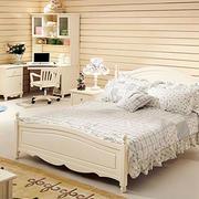 韩式田园风格卧室装修