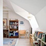 书房桌椅设计