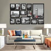 美观的客厅沙发装饰画