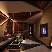 精致室内设计效果图