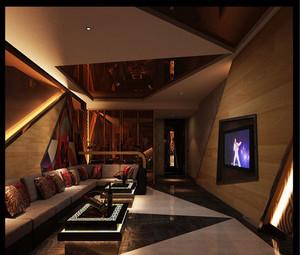 简约风格装修效果图之60平米loft公寓设计