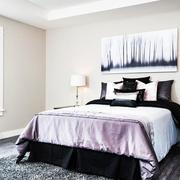 卧室经典装饰画