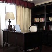 书房大型窗户装修