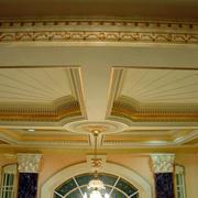 欧式奢华吊顶设计