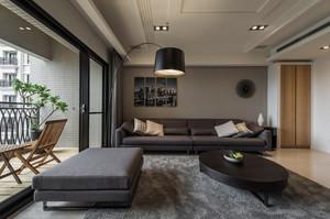 简约至圣:110平米别墅两室两厅两卫装修设计