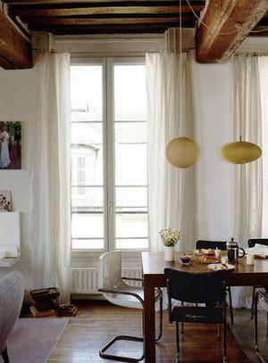 120平米北欧风格客厅小型白色飘窗装修效果图