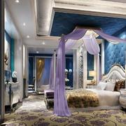 现代经典卧室装修效果图