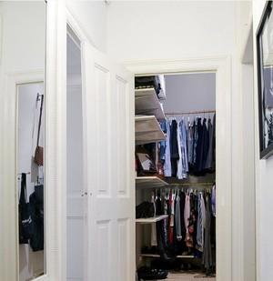 160平米大气简单的公寓装修效果图