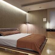 小户型简约卧室设计