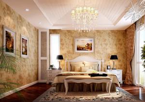 欧式风格别墅设计