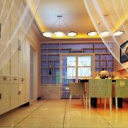 温馨系列房屋装修
