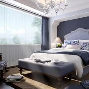 别墅卧室设计案例