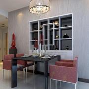 精美的欧式餐厅设计
