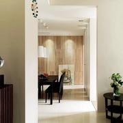 新房走廊装饰图