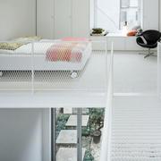 复式楼卧室装修设计