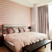 新房温馨卧室图