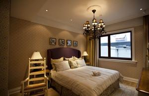 三居室精致小卧室装修效果图