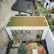 复式楼阳台设计