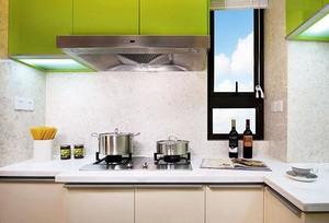 色调明亮:温馨简洁120平米新房装修设计效果图