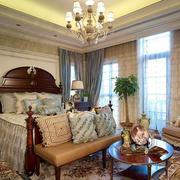 温馨系列别墅设计