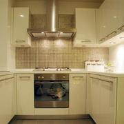 厨房精致橱柜欣赏