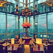 豪华典雅型酒店设计