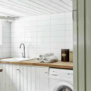1居室厨房设计