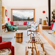 30平米小型客厅设计