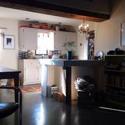 房屋简约风格厨房设计