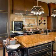 厨房吊顶效果图片