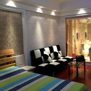 公寓沙发装修图片