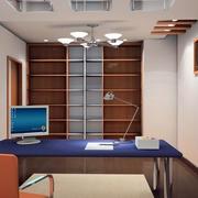书房桌子设计大全