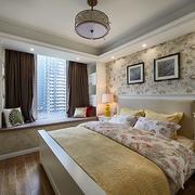 小户型主卧室图片
