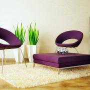怡情风格客厅设计图片