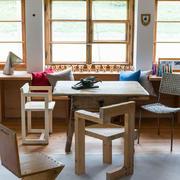 小户型餐厅家装设计