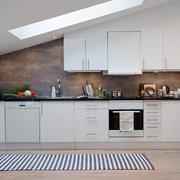 50平米小型厨房设计