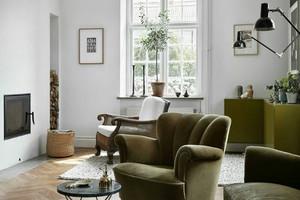 家装有道:五十平米一居室小户型内部实景图